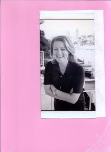 Maggie Alderson by Derek Henderson